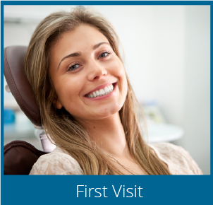 Central Coast Dental BUTTON FIRST VISIT