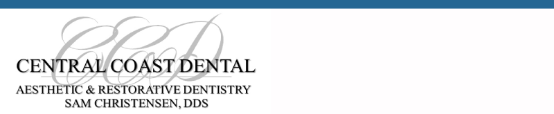 Central Coast Dental - Mobile Home - Aptos, CA - Welcome to